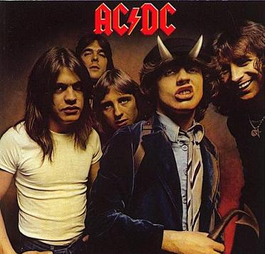 Historia del Rock II : AC/DC